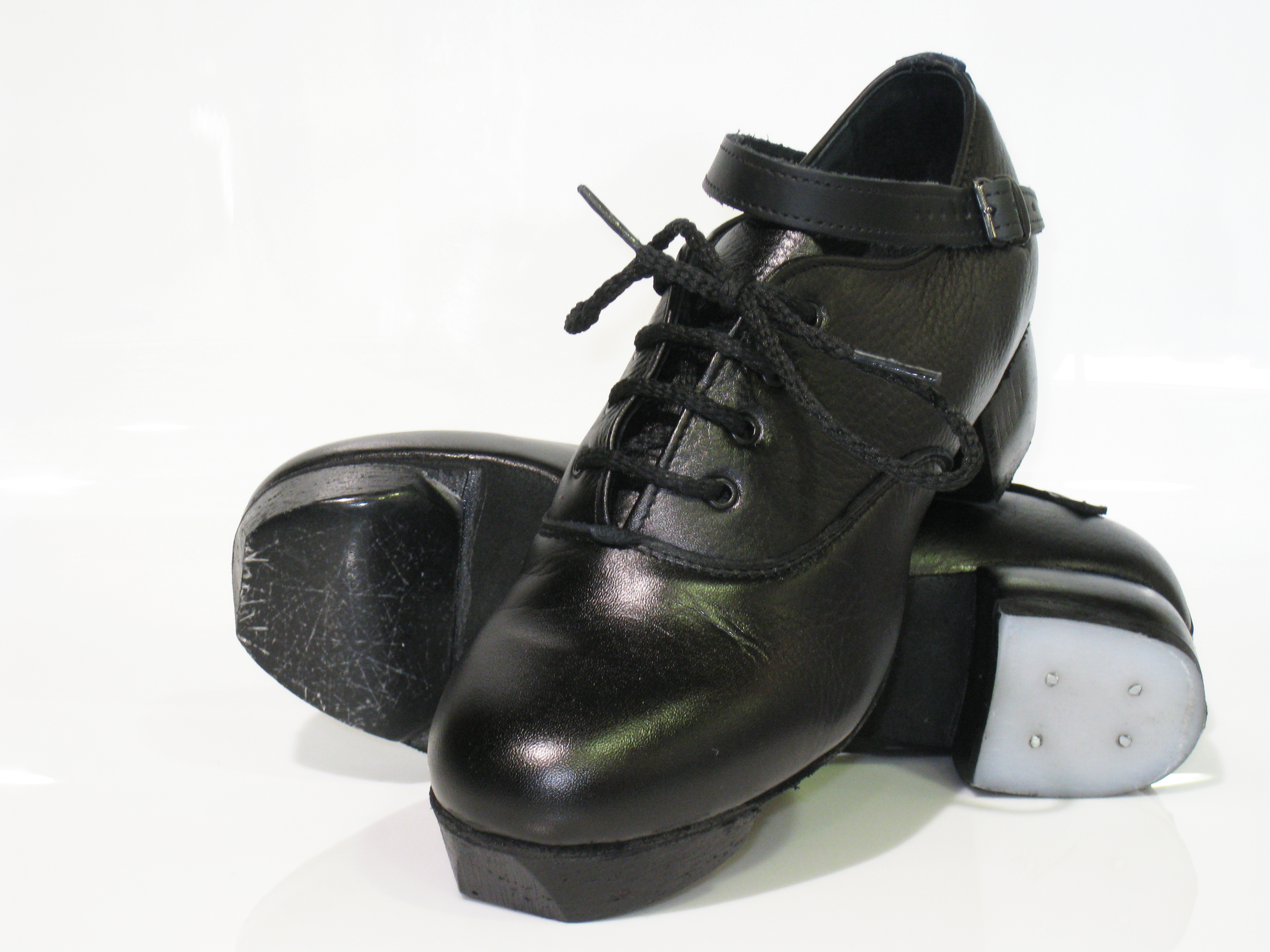 PRO FLEX - Irish Dancing Jig Shoe